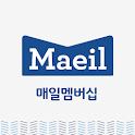 매일 멤버십 icon