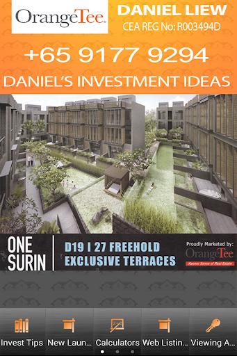 Daniel's Invest Ideas