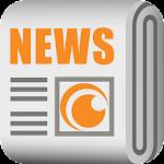 Crunchyroll News 1.22 Apk