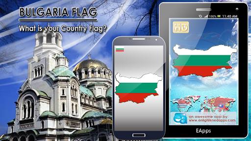Noticon Flag: Bulgaria