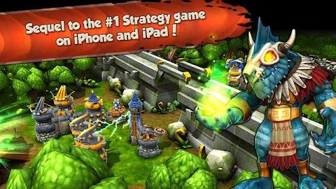 Siegecraft™ Defender Screenshot 4