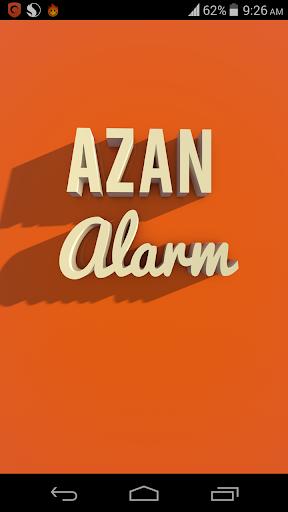 Azan Alarm