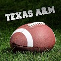 Schedule Texas A&M Football icon
