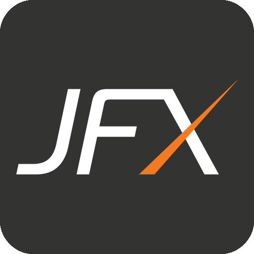 JFX cTrader 財經 App LOGO-APP開箱王