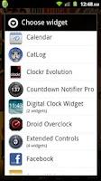 Screenshot of Countdown Notifier Pro