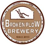 Logo of Broken Plow Razzlemedazzleberry Wheat