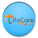 LifeCare Tab icon