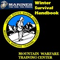 USMC Winter Survival Handbook logo