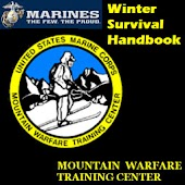 USMC Winter Survival Handbook