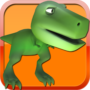 Download Jumping Dinosaur for PC
