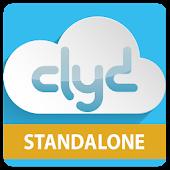 clyd Kiosk Standalone Lockdown