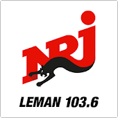 NRJ Léman Tablette