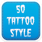 50 Tattoo Fonts Style