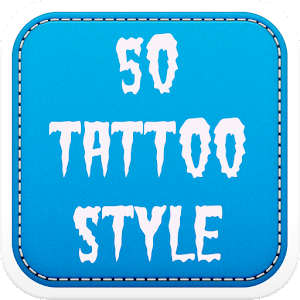 50 Tattoo Fonts Style for Android