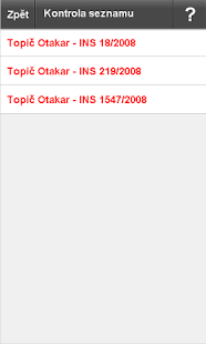 Dlužníci 2013 FREE- screenshot thumbnail