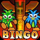 Bingo Jungle mobile app icon