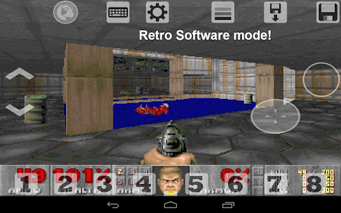 D-Touch (Port of Doom) - screenshot thumbnail