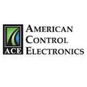 ACE AGV Control