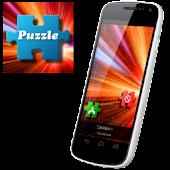 BIG! caller ID Theme Puzzle