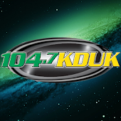 104.7 KDUK - My Hits Right Now