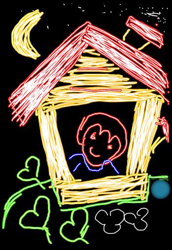 兒童畫畫遊戲