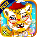 Baby Pets Wash -FREE Pet Games icon