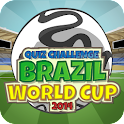 Quiz Challenge: World Cup 2014 icon