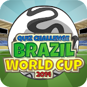 Quiz Challenge: World Cup 2014