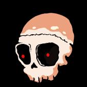 Skull Set ADW /Circle Launcher