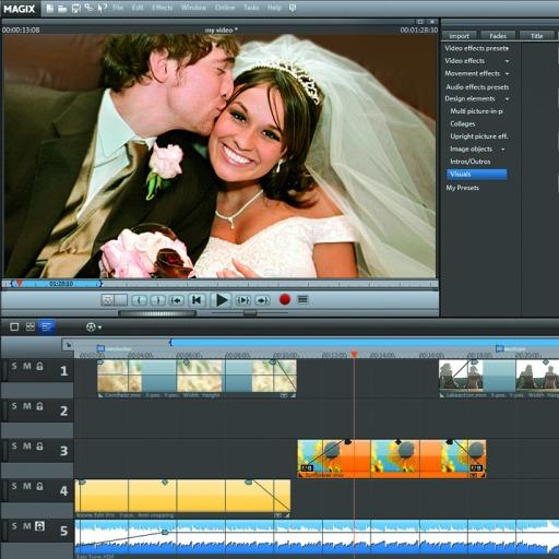 photo editing software photo