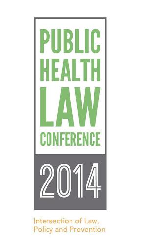 2014 Public Health Law Conf