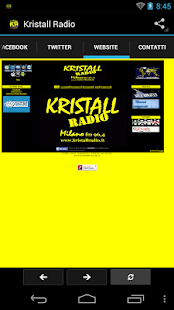 Kristall Radio- screenshot thumbnail
