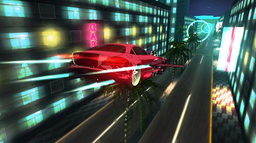 Flight Pilot Car Simulator 3D