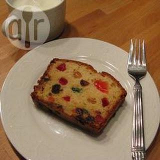 Moist Fruit Cake Recipes.