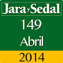 Jara Y Sedal 149 Abril 2014 icon