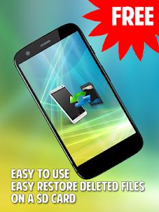Easy SD Card Recover File V2