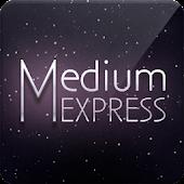 Medium Express