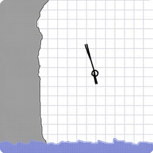 Stickman Cliff Diving for PC and MAC