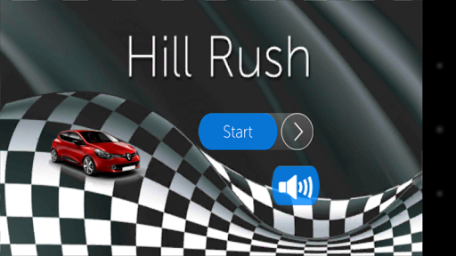 Hill Car Rush 3D