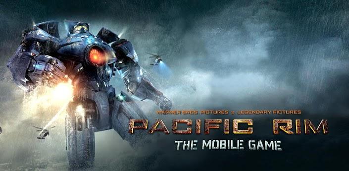 Pacific Rim игра скачать на android