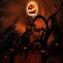 Halloween Style GO Launcher EX icon