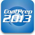 Coal Prep Show 2013 logo