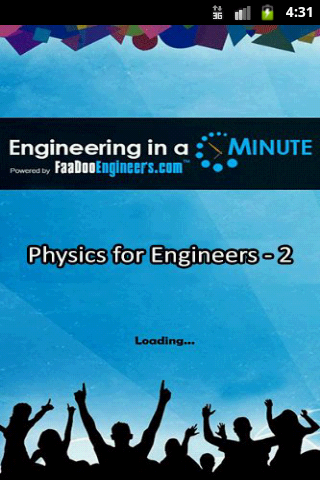 Physics for Engineers - 2 1