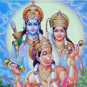 Lord Hanuman Arti