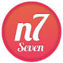 Seven Pink - n7player skin icon