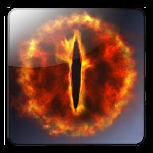 Eye Of Sauron Live Wallpaper On Google Play Reviews Stats
