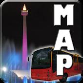 Jakarta Busway