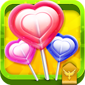 Lollipop Maker