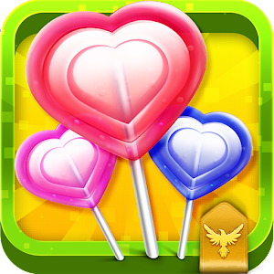Lollipop Maker for PC and MAC