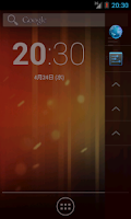 Screenshot of START!? - Fav Bookmarks Add-on